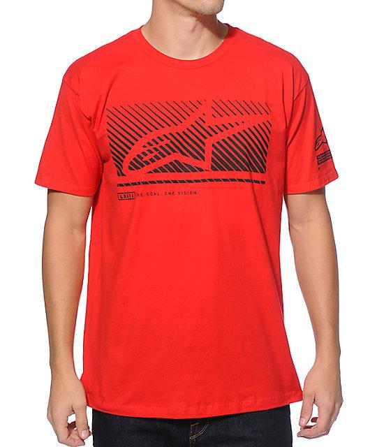 Alpine Stars Figment T-Shirt