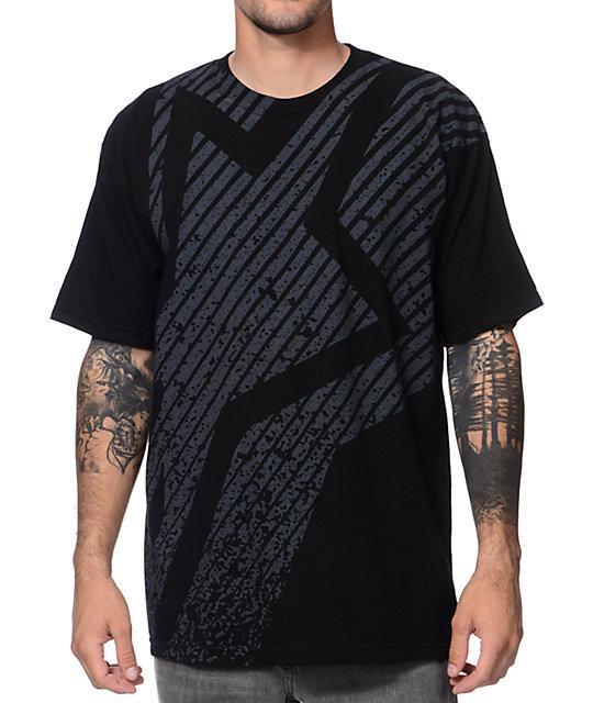 Alpine Stars Prominent Black T-Shirt
