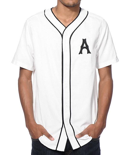 Altamont A Team Baseball Jersey