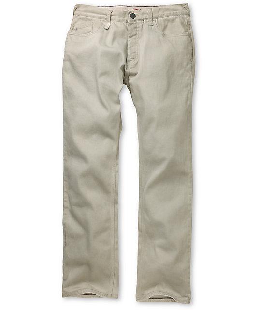 Altamont Bryan Herman Light Grey Regular Jeans