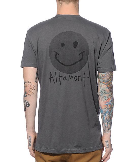 Altamont Dazed T-Shirt