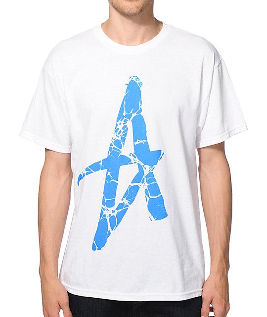 Altamont Diffuse T-Shirt