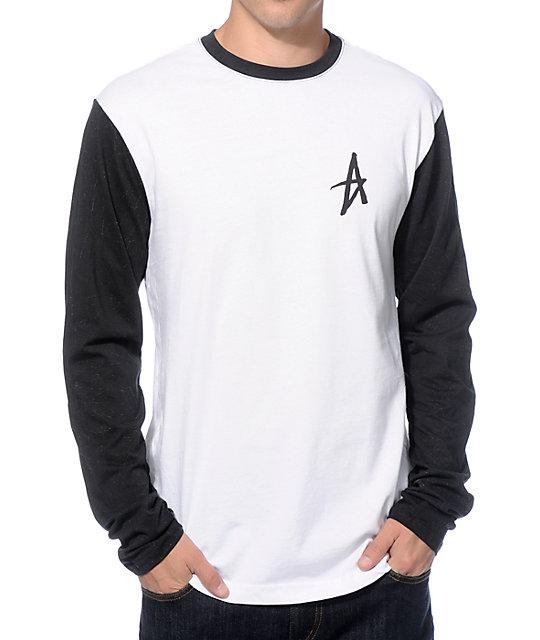Altamont Icon Washed Long Sleeve T-Shirt