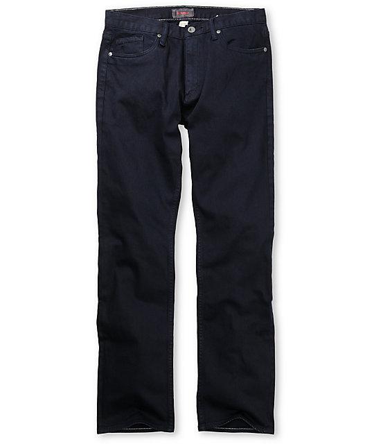 Altamont Wilshire OD Navy Regular Jeans