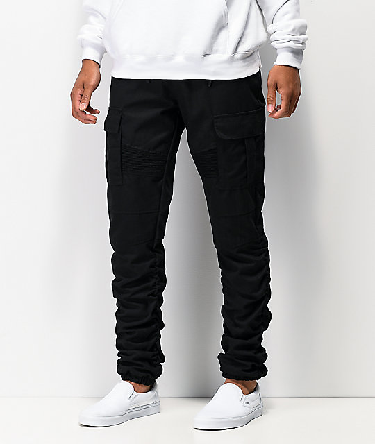 Buy the latest black jogger pants cheap shop fashion style with free shipping, and check out our daily updated new arrival black jogger pants at bonjournal.tk