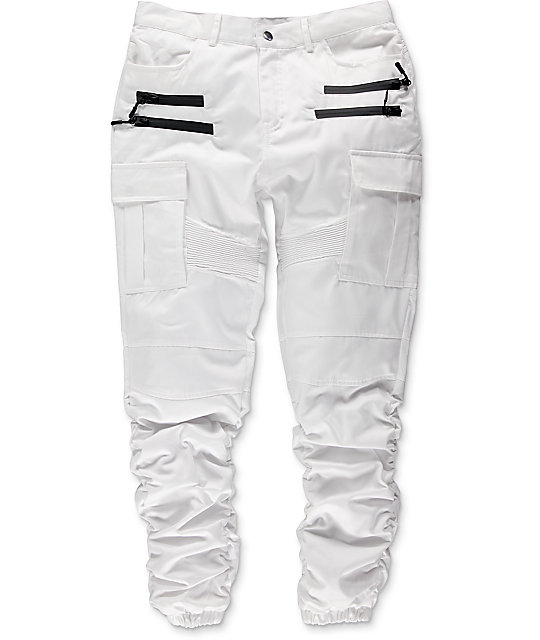 Find womens white twill pants at ShopStyle. Shop the latest collection of womens white twill pants from the most popular stores - all in one place.