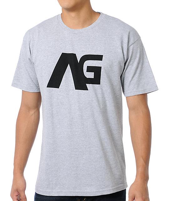 Analog AG Icon Grey T-Shirt