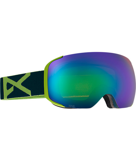 Anon M2 Snowboard Goggles