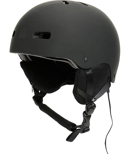 Anon Raider Audio Snowboard Helmet