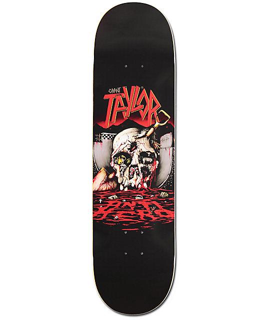 "Anti-Hero Grant Southbound 8.25"" Skateboard Deck"