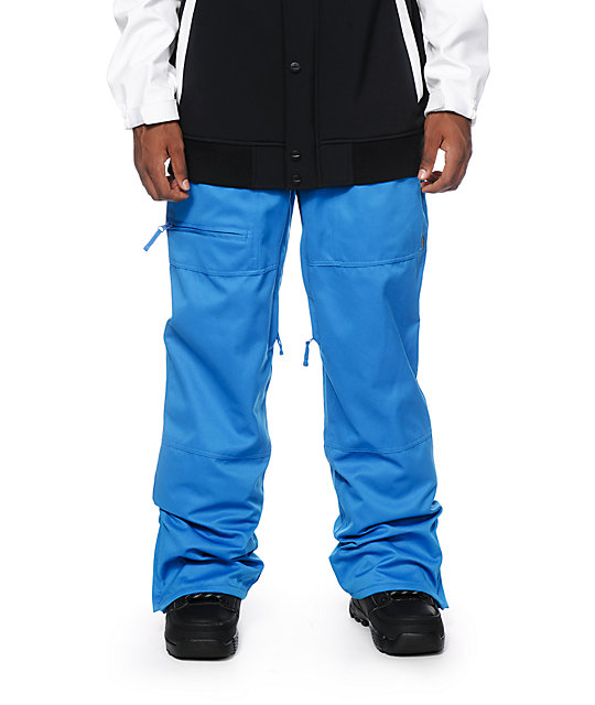 Aperture Back Country 10K Chino Snowboard Pants