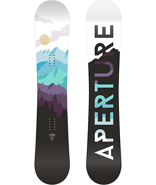 Aperture Cosmo Womens Snowboard