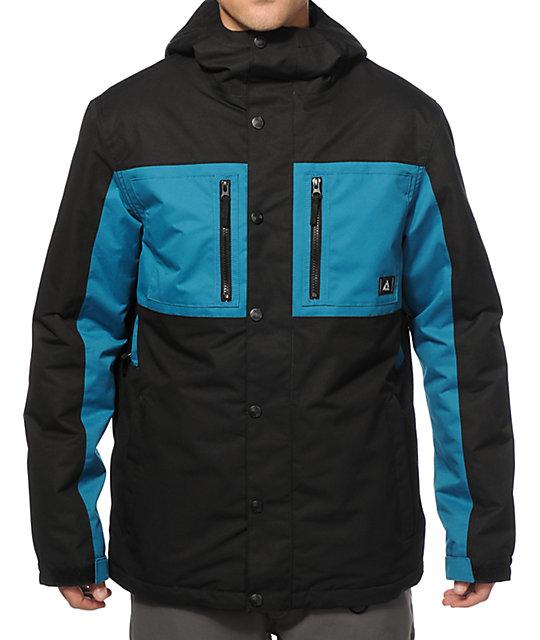 Aperture Lakeside 10K Snowboard Jacket