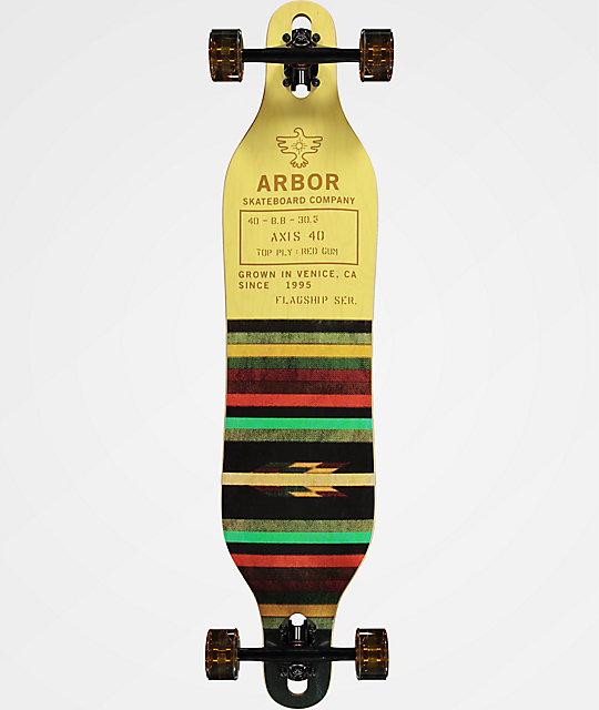 Arbor Axis Flagship 40
