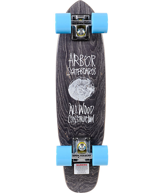 Arbor Black Woody 23.5
