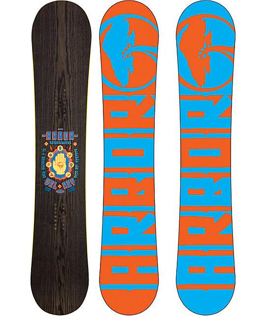 Arbor Del Ray 158cm Snowboard