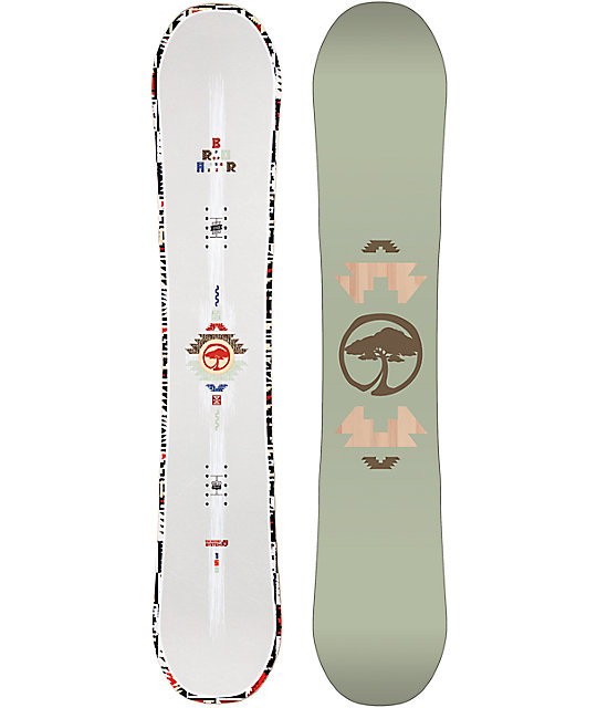 Arbor Poparazzi 150cm Womens Snowboard