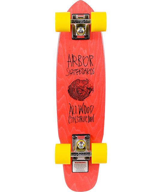 Arbor Red Woody 23.5