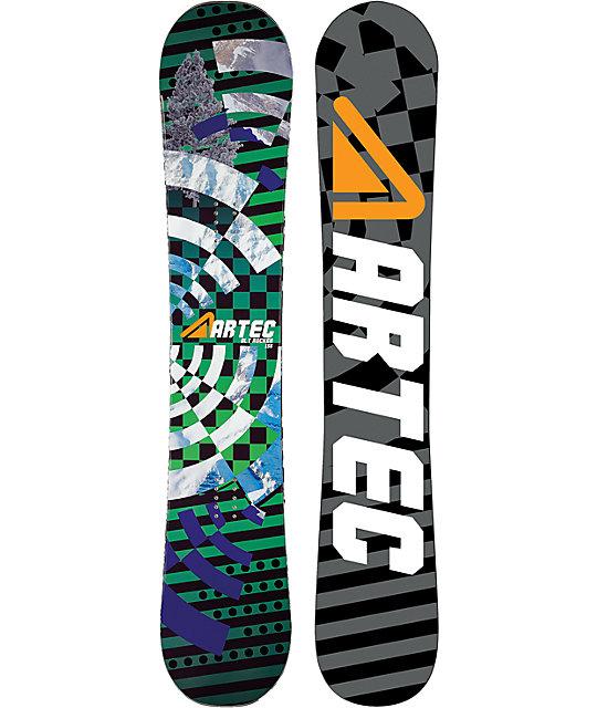Artec Altrocker 152cm Snowboard