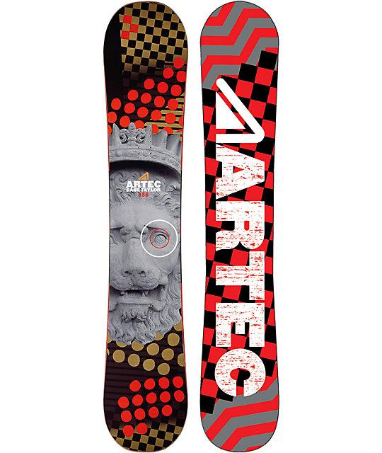 Artec Gabe Taylor 151cm Snowboard