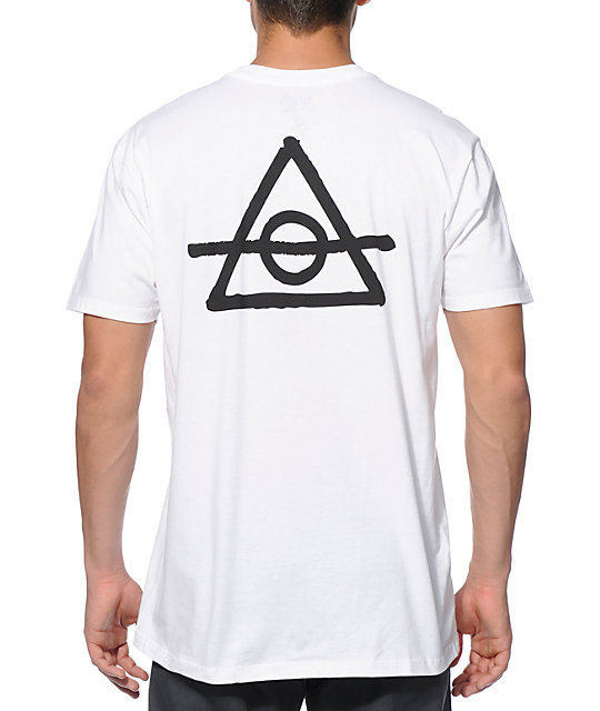 Ashbury Strikeout T-Shirt