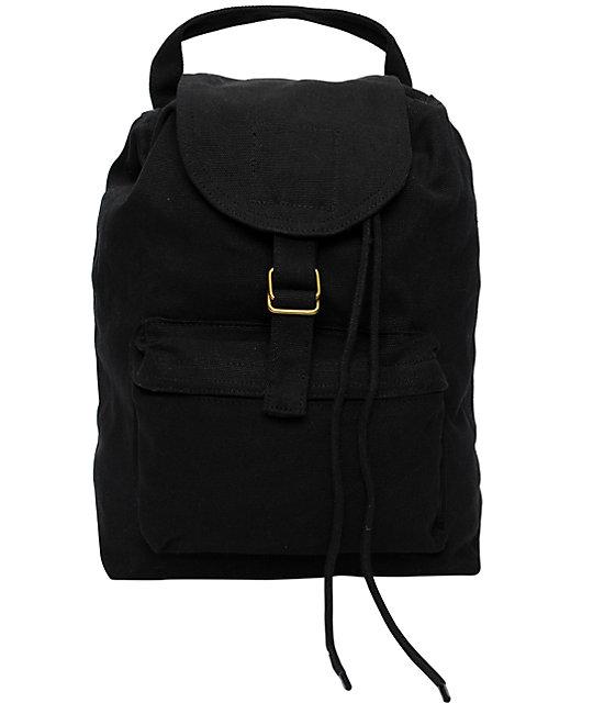 Baggu Black Daypack
