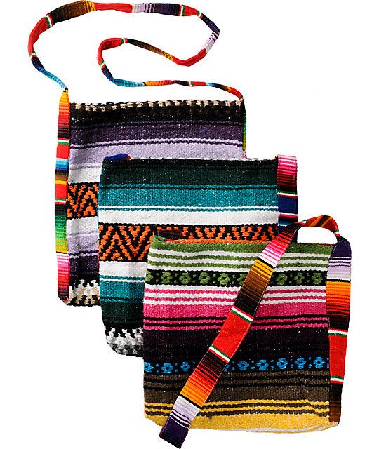Baja Bags Fancy Blanket Bag