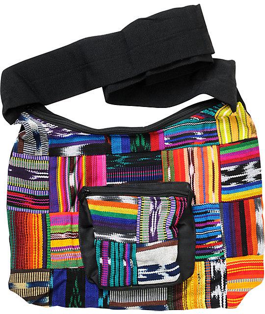 Baja Bags Patchwork Purse