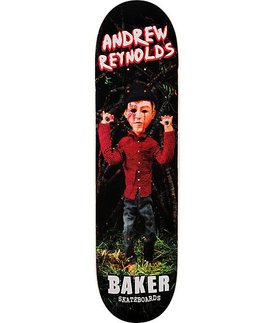 Baker Reynolds Cursed 8.2