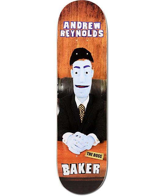 Baker Reynolds Puppet 7.88
