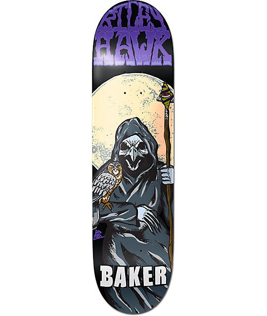Baker Riley Hawk Reaper 8.25