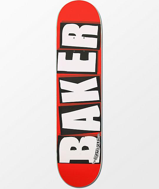 5 skateboard decks