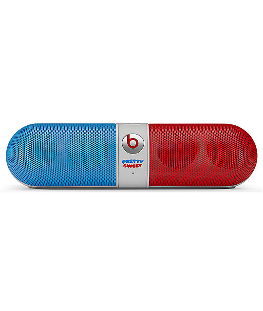 Beats By Dre X Pretty Sweet Beats Pill Wireless Speakers