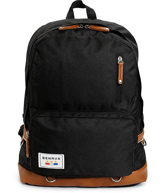 Benrus Infantry Backpack
