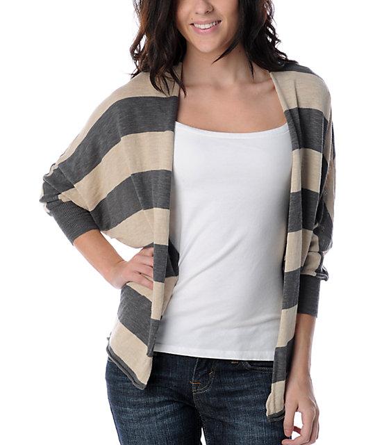 Billabong Ally Oatmeal Sweater