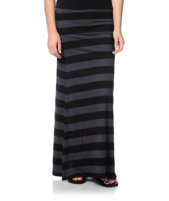 Find great deals on eBay for grey stripe maxi skirt. Shop with confidence.
