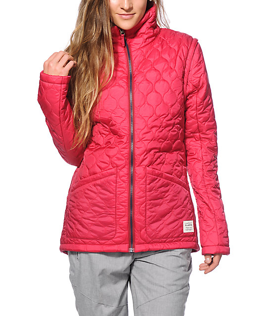 Billabong Beckie Insulated Jacket