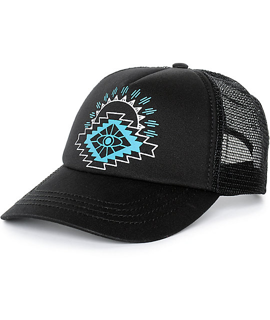 Billabong Eyes On The Skiez Trucker Hat