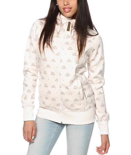 Billabong In The End Tech Fleece Jacket