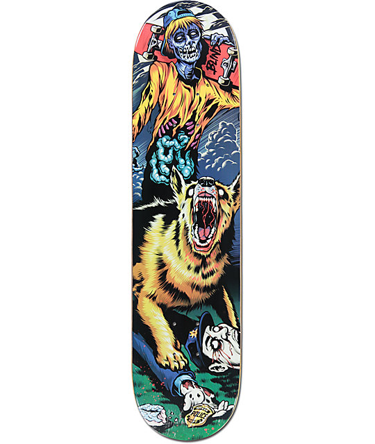 "Blind Cuddle Buddy 7.75""  Skateboard Deck"