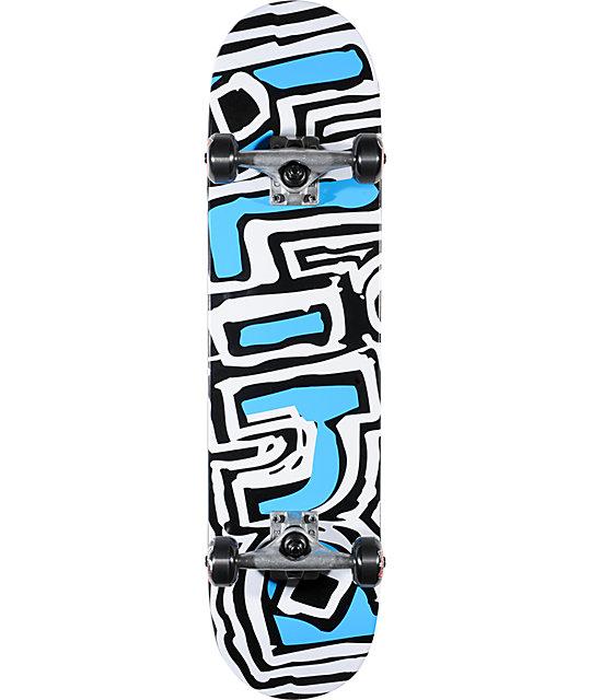 """Blind Deadline 7.6""""  Complete Skateboard"""