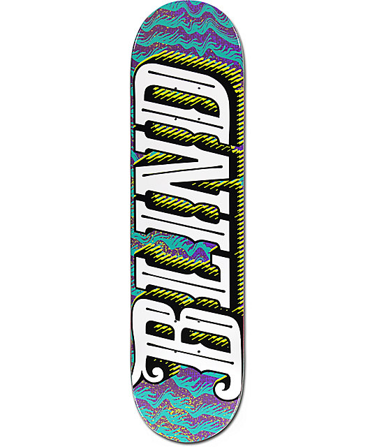 "Blind Line Up 8.0"" Skateboard Deck"