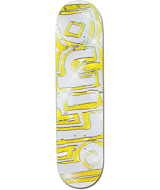"Blind Lotto Super Saver 7.75""  Skateboard Deck"