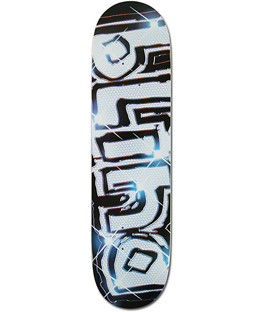 "Blind Lotto Super Saver 8.0""  Skateboard Deck"