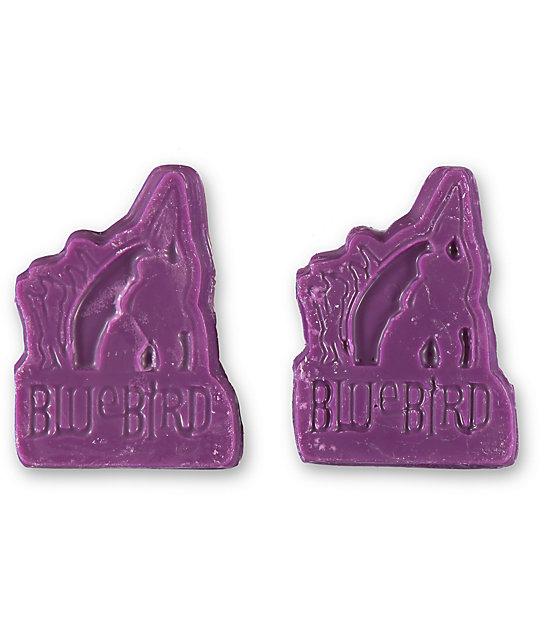 Blue Bird All Natural Snowboard Wax