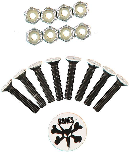 Bones 1 Inch Skateboard Hardware