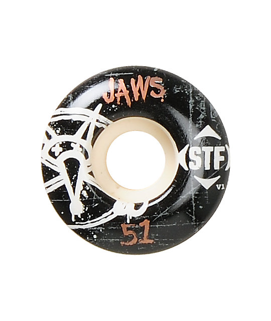 Bones Homoki Oh Gee STF 51mm Skateboard Wheels