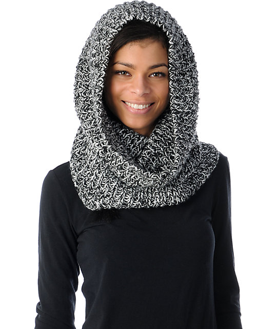 Brixton Grace Head Warmer Scarf