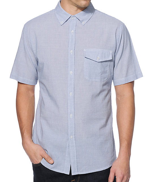 Brixton Howl Button Up Shirt