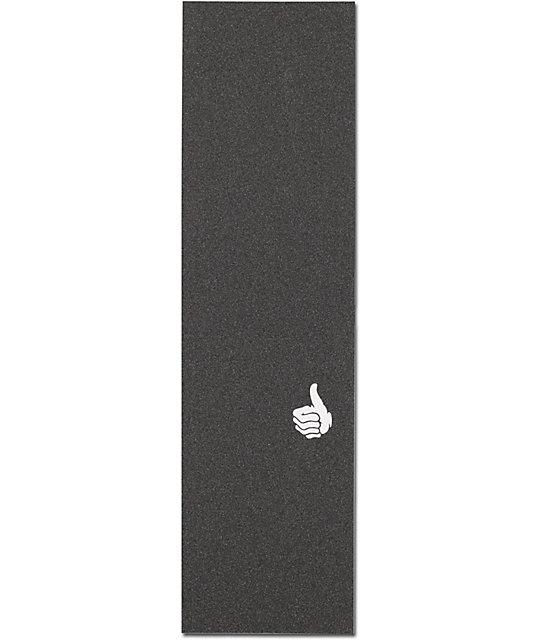 Bro Style Logo Die Cut Grip Tape